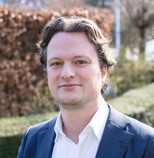 Michel van Koningsbrugge OptInsight